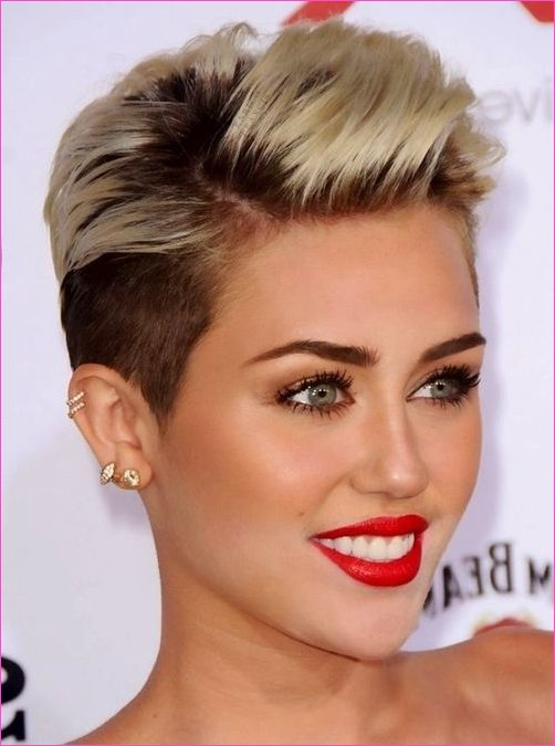 Whatever bold or wacky statement Miley Cyrus