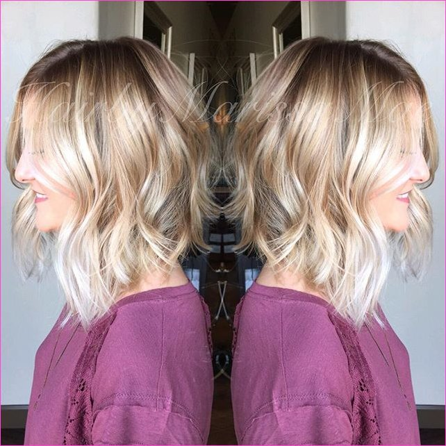 13 Chic Medium Bob Frisuren für Frauen – Mob Haircuts 2019