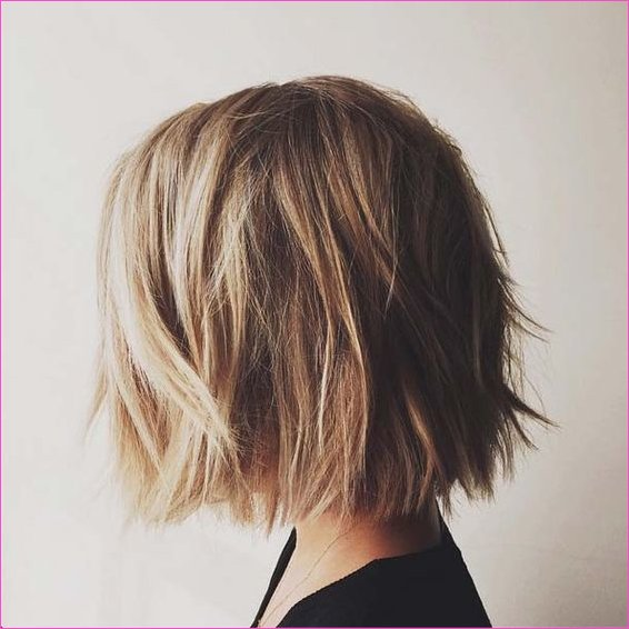 17 Chic Medium Bob Frisuren für Frauen – Mob Haircuts 2019