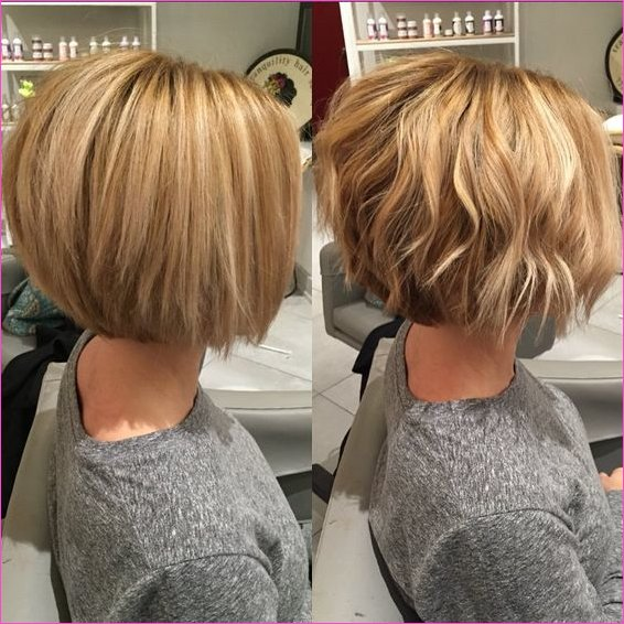 2 Chic Medium Bob Frisuren für Frauen – Mob Haircuts 2019