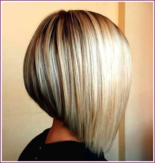 22 Chic Medium Bob Frisuren für Frauen – Mob Haircuts 2019
