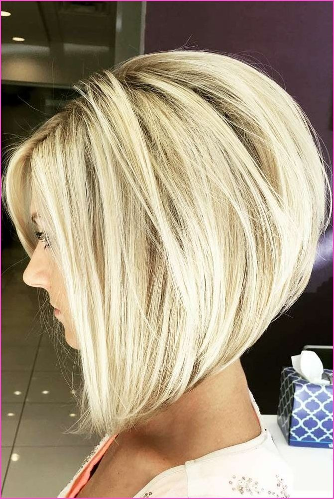 23 Chic Medium Bob Frisuren für Frauen – Mob Haircuts 2019