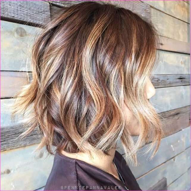 6 Chic Medium Bob Frisuren für Frauen – Mob Haircuts 2019