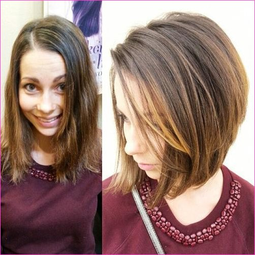 9 Chic Medium Bob Frisuren für Frauen – Mob Haircuts 2019