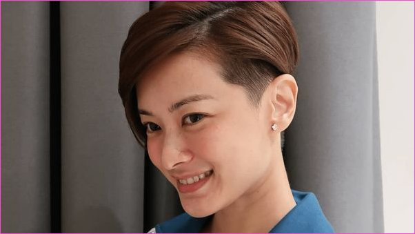 Frauen Undercut-Frisuren 27