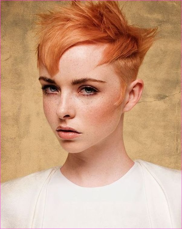 Frauen Undercut-Frisuren 7
