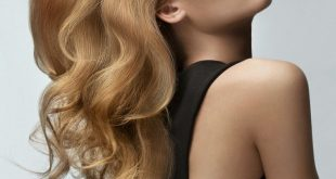 beauty tipps fur volume haar